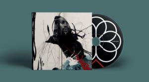 Propaganda Album Art by Invisible Creature