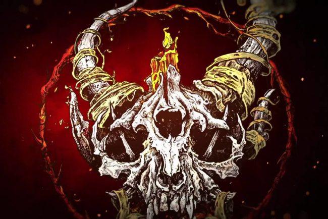 Demon Hunter, Album Art