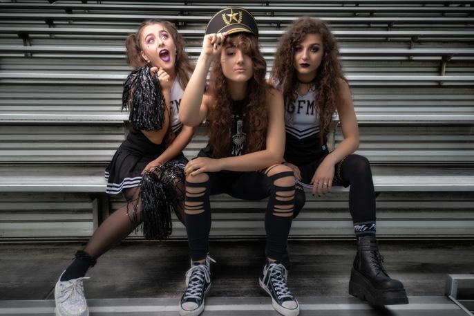 Beatycore, hard rock, punk rock